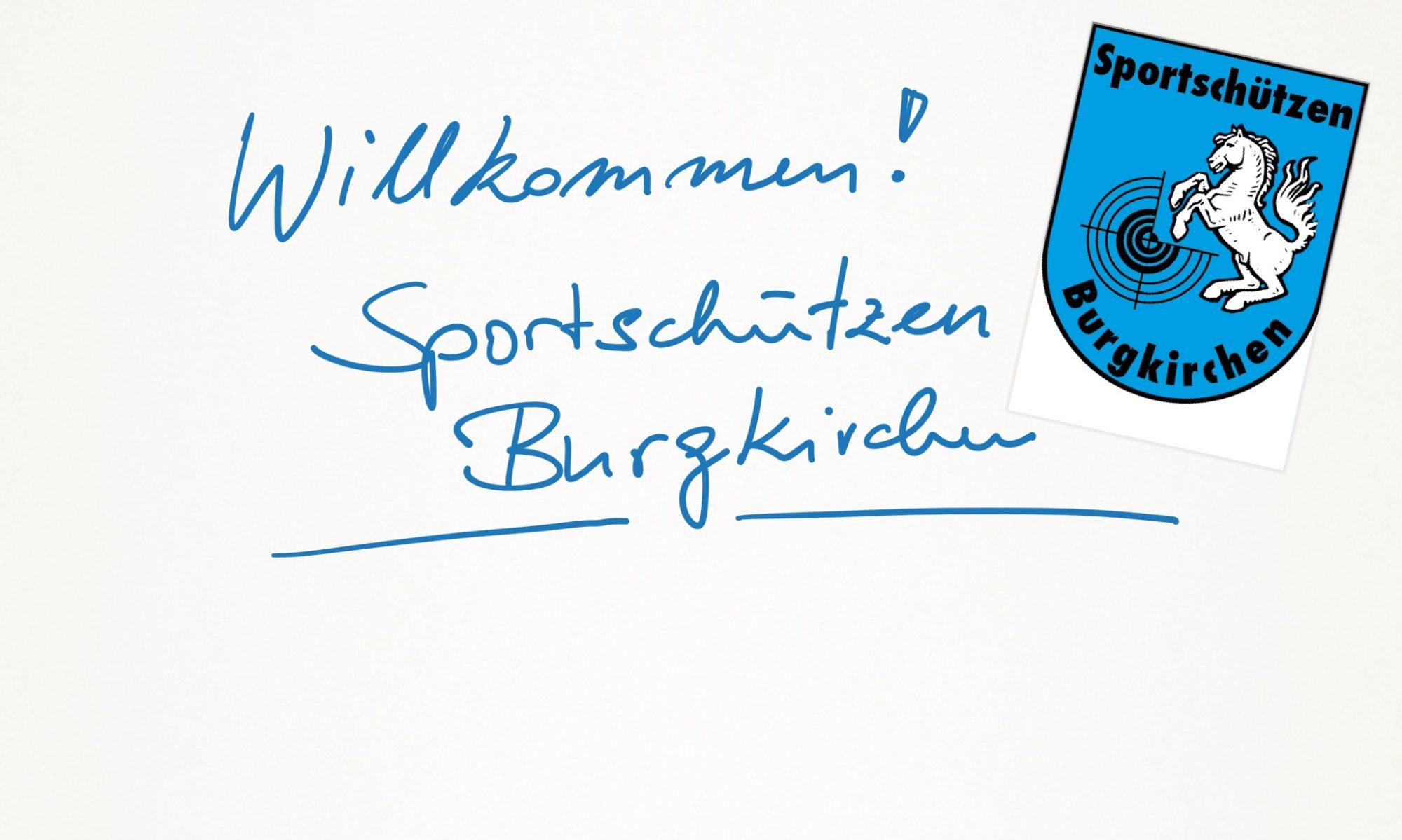 Sportschützen Burgkirchen
